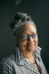 Dean Emilie Townes Emilie is the new Divinity School Dean. She comes from Yale. (Vanderbilt Photo / Daniel Dubois)