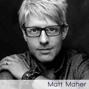 WGF Matt Maher