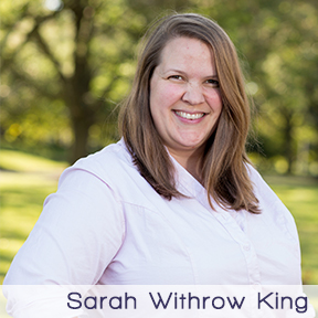WGF Sarah Withrow King