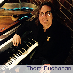 WGF16 Thom Buchanan