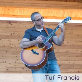 WGF Tuf Francis