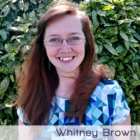 WGF Whitney Brown