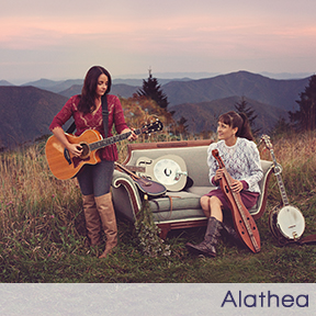 WGF Alathea