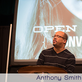 WGF Anthony Smith
