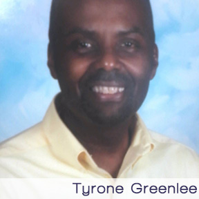 WGF Tyrone Greenlee