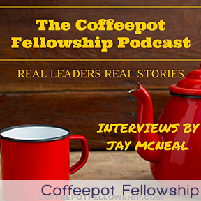 WGF Coffeepot Fellowship Podcast