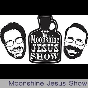 WGF Moonshine Jesus Show
