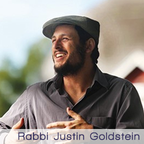 WGF Rabbi Justin Goldstein